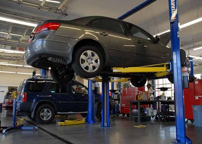 garder votre voiture en bon état