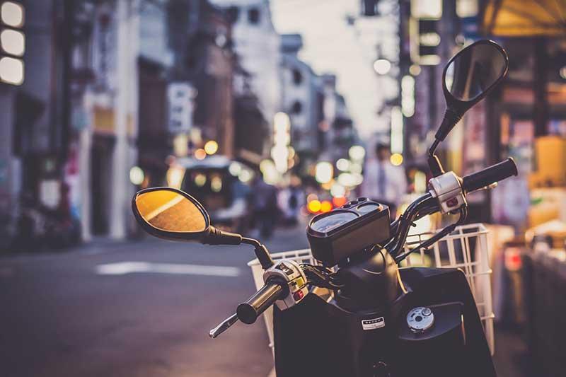 achat gps moto