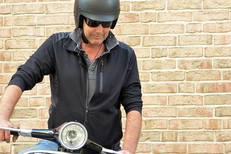 avis casque moto