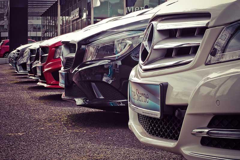 prix bache de voiture