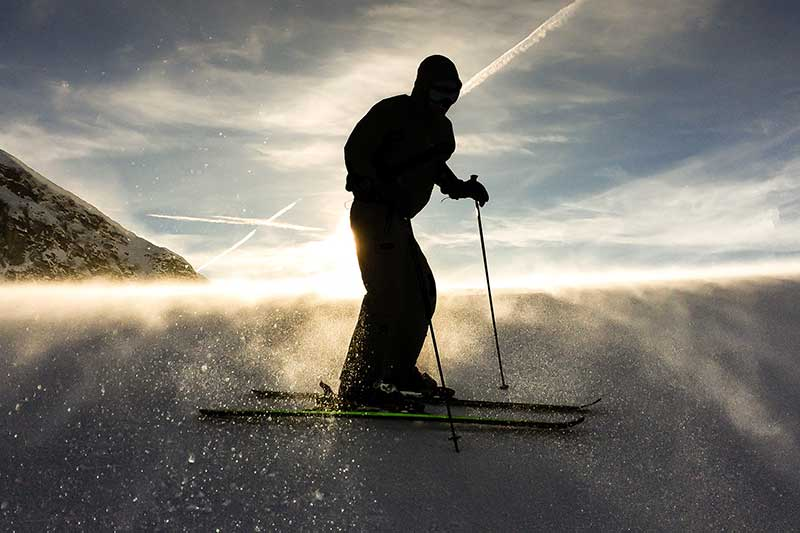 prix porte ski
