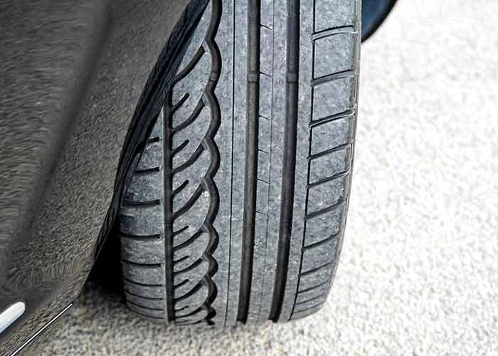 quand changer les pneus d'une voiture
