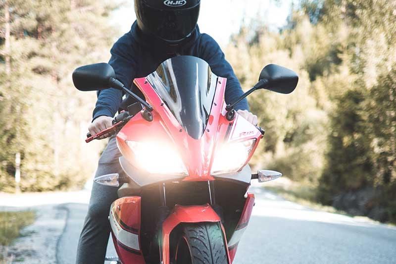 test gps moto