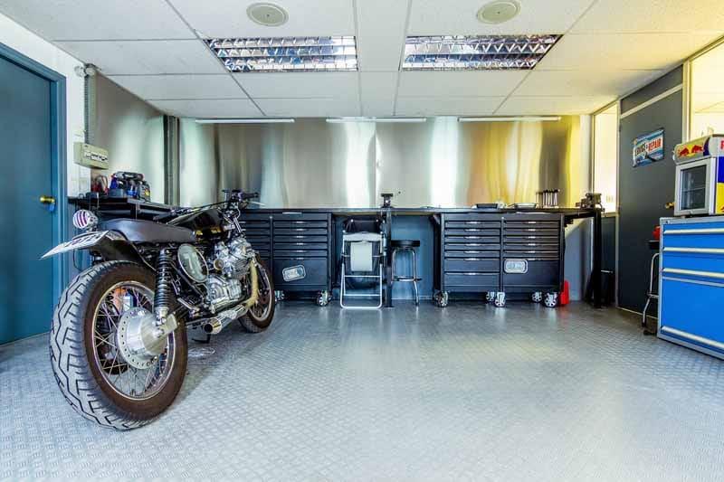 avis bloque roue moto