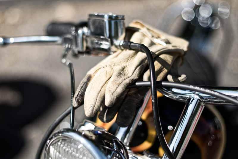 test housse de moto