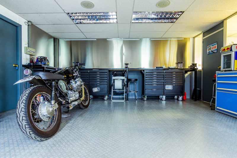 achat table elevatrice moto