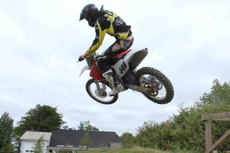 avis botte moto cross