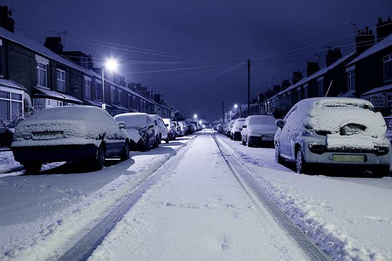 choisir chaine a neige