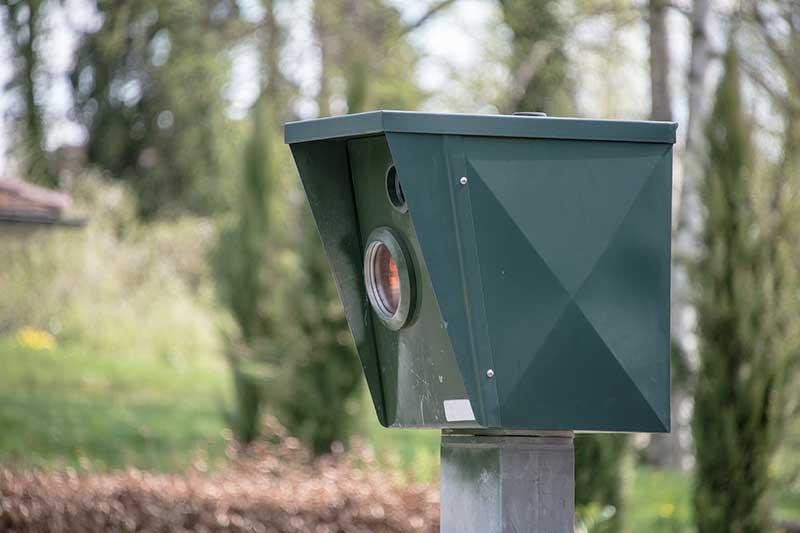comment choisir detecteur radar