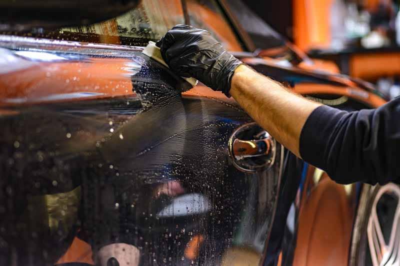 comparatif polish voiture