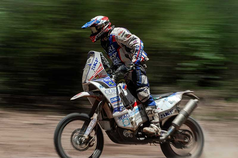 meilleur botte moto-cross