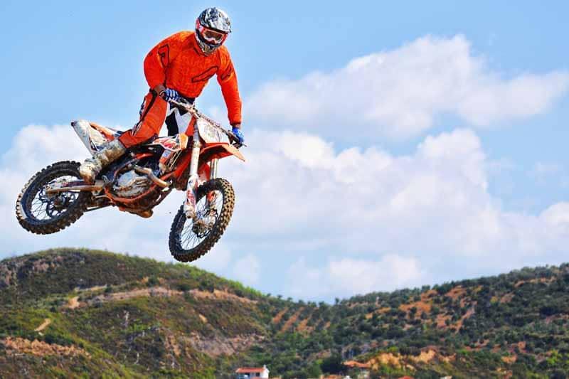 prix blouson moto