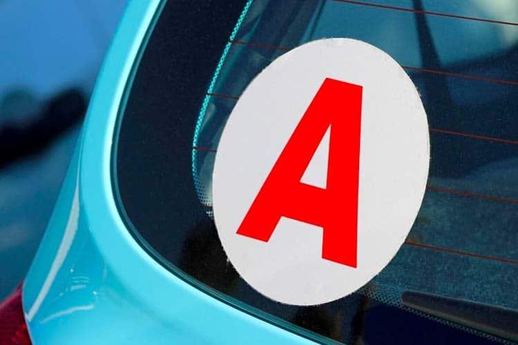 Jeune conducteur : quel disque A choisir pour votre voiture ?