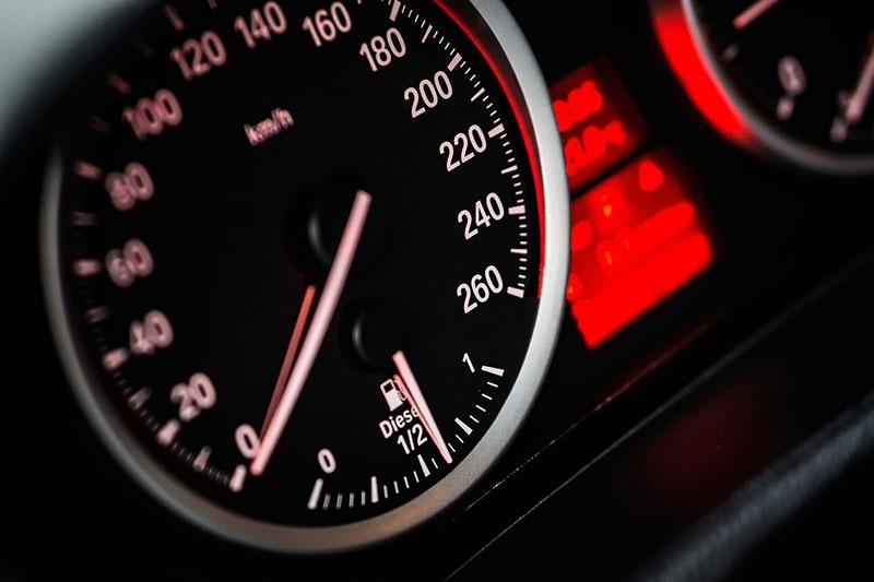 désactiver limiteur de vitesse