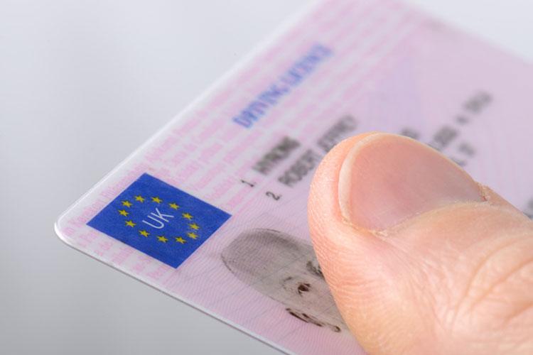 permis de conduire europeen
