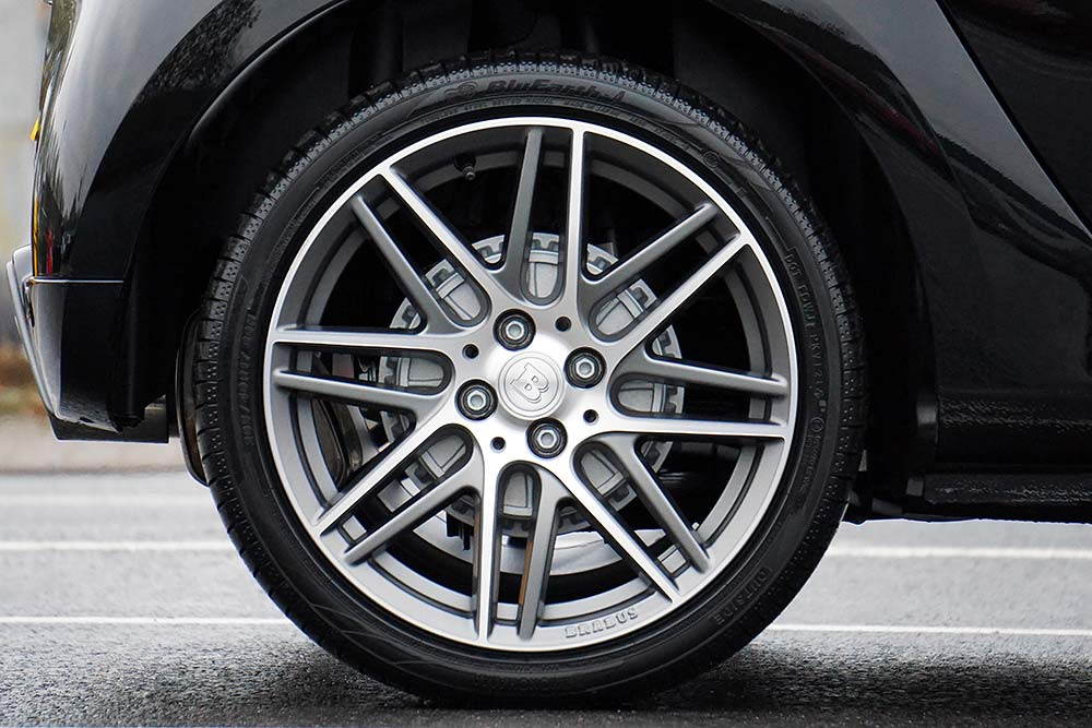 Quelle marque de pneu choisir ?