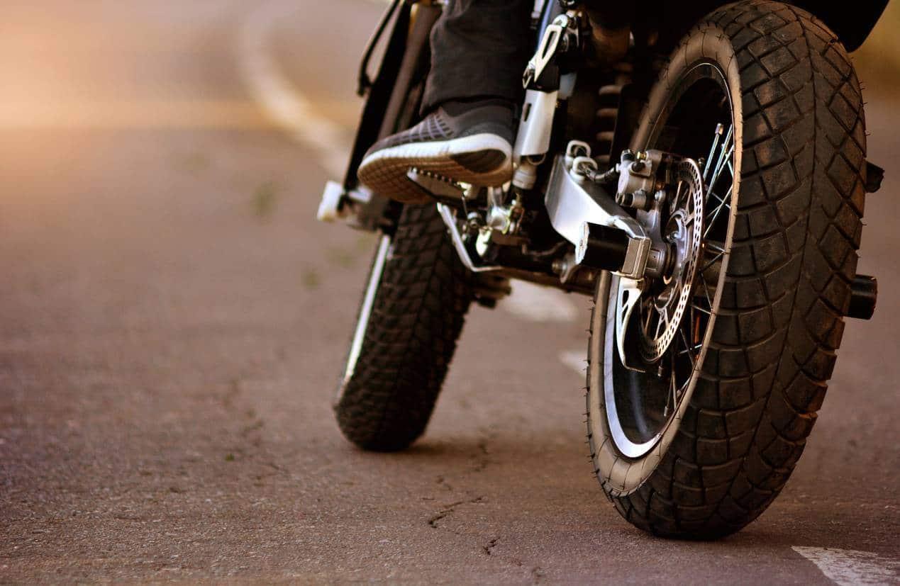 combinaison moto