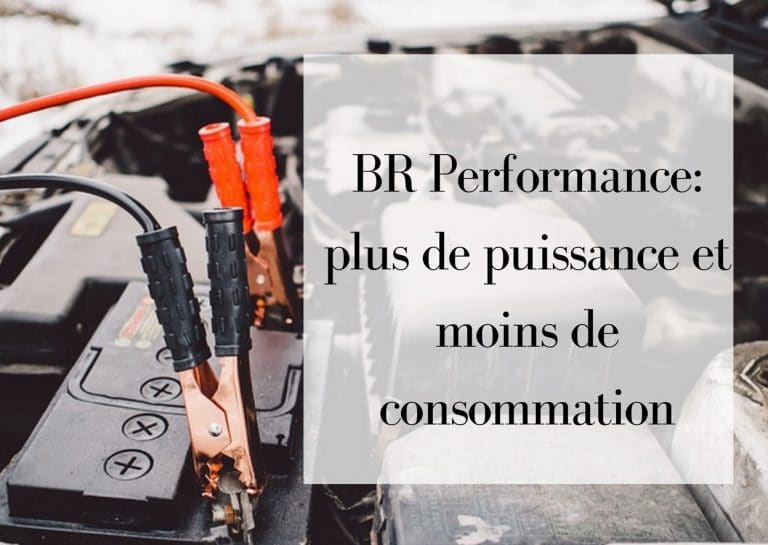 br performance